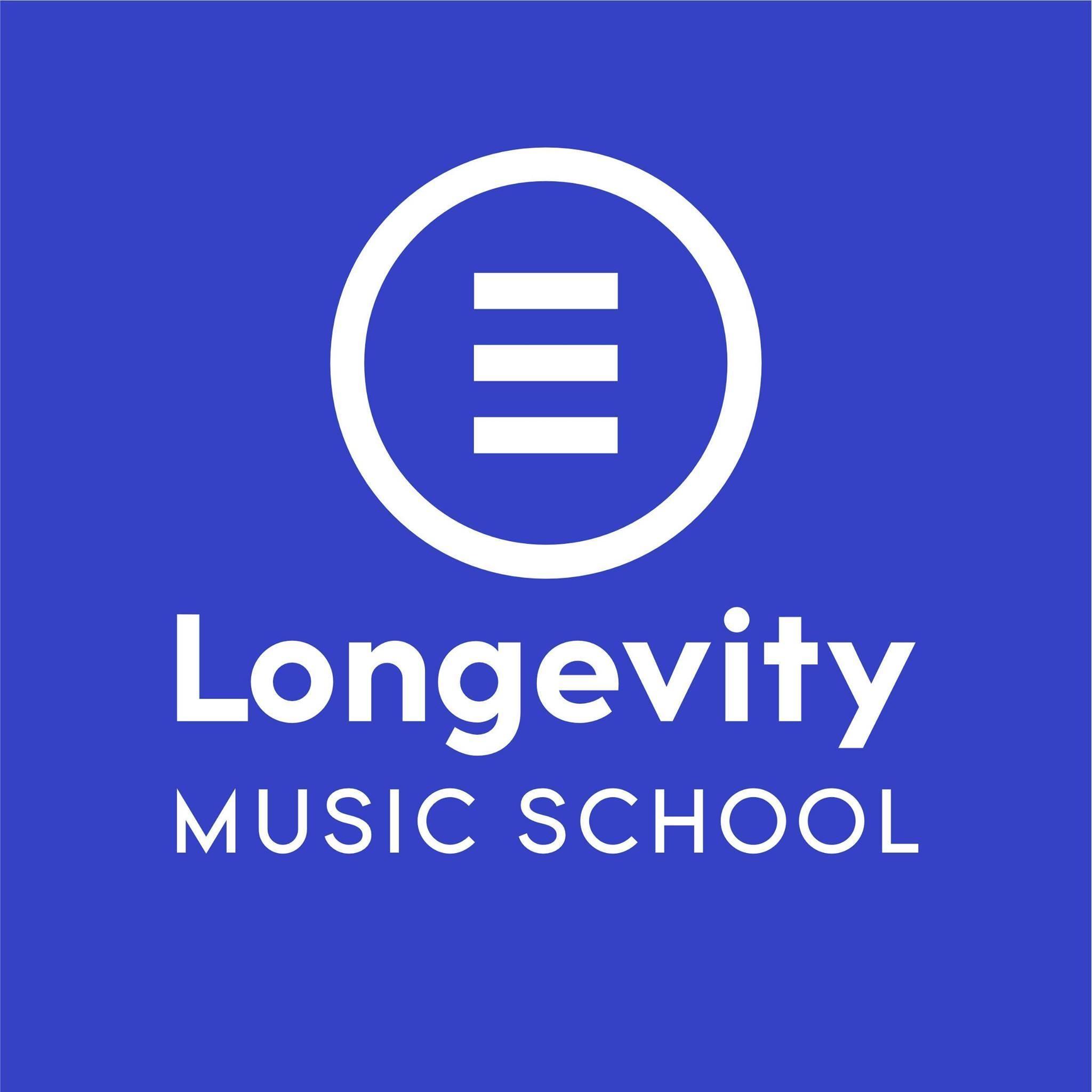 Présentation Longevity Music School