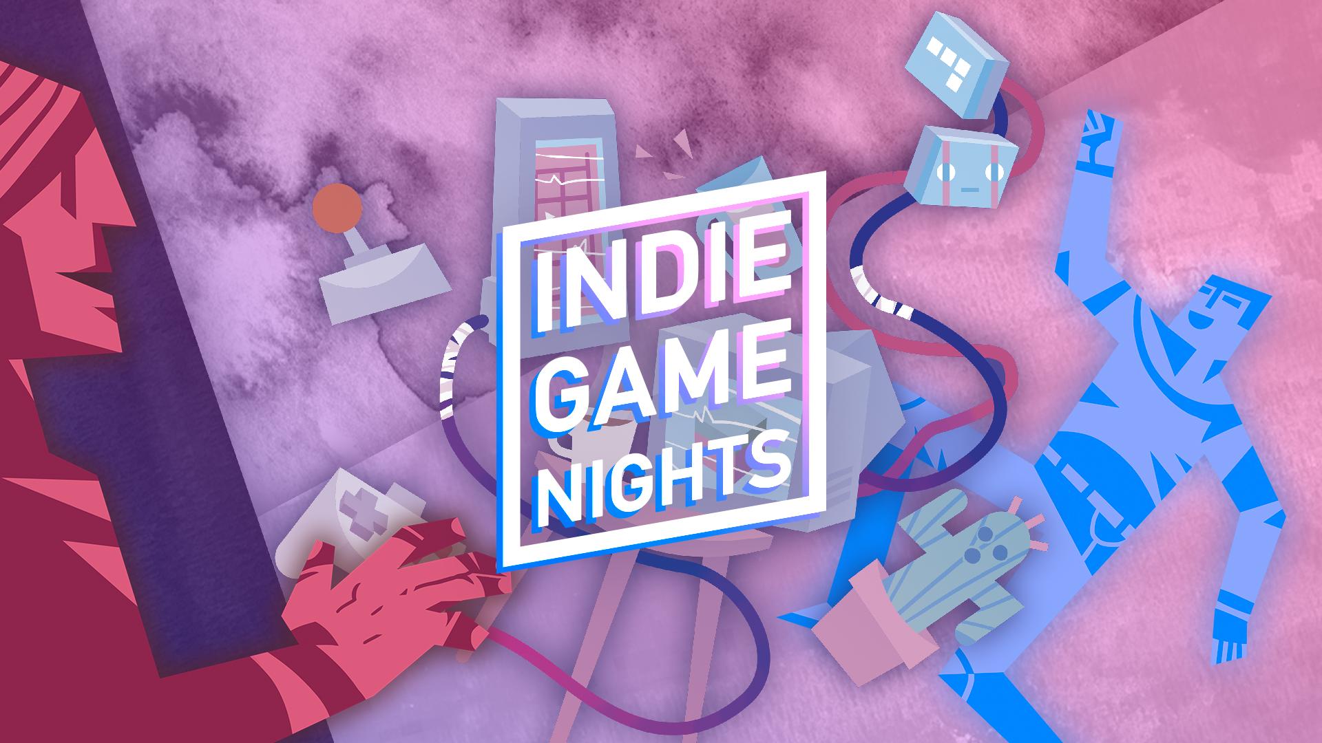 Indie Game Night #9