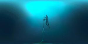 Dolphin Man Réalité Virtuelle