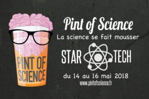 Pint of science shadok star tech