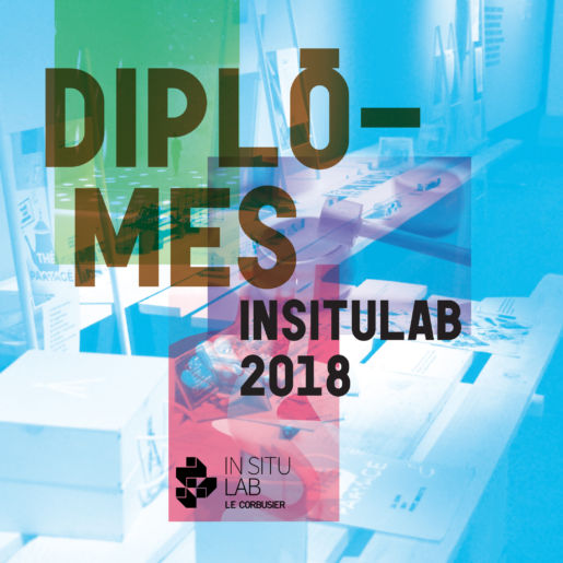 diplômes in situ lab 2018