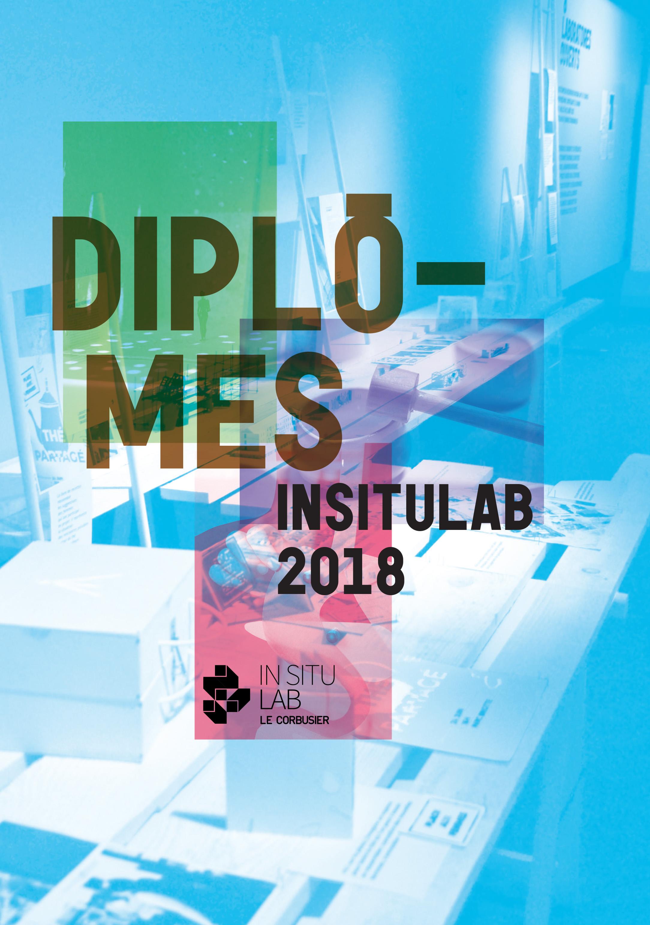 diplômes in situ lab 2018