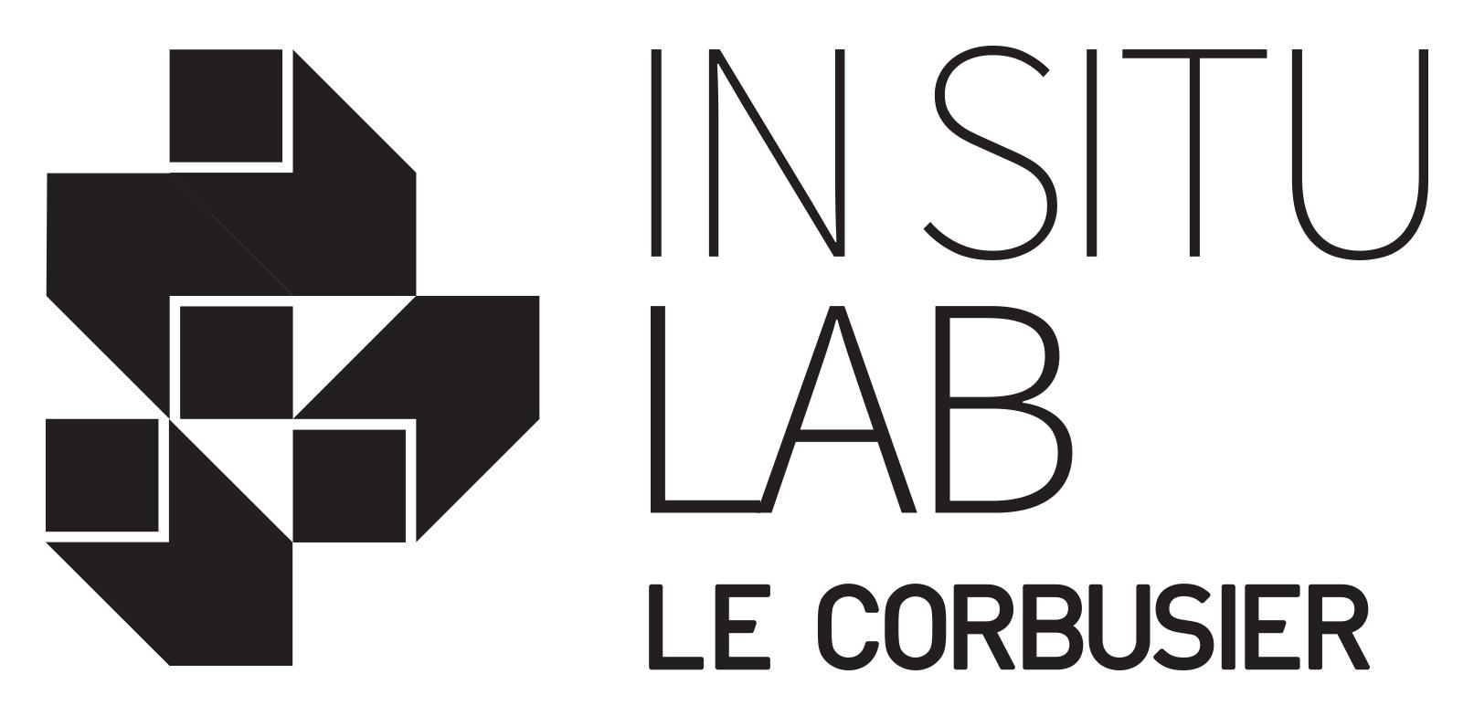in situ lab logo