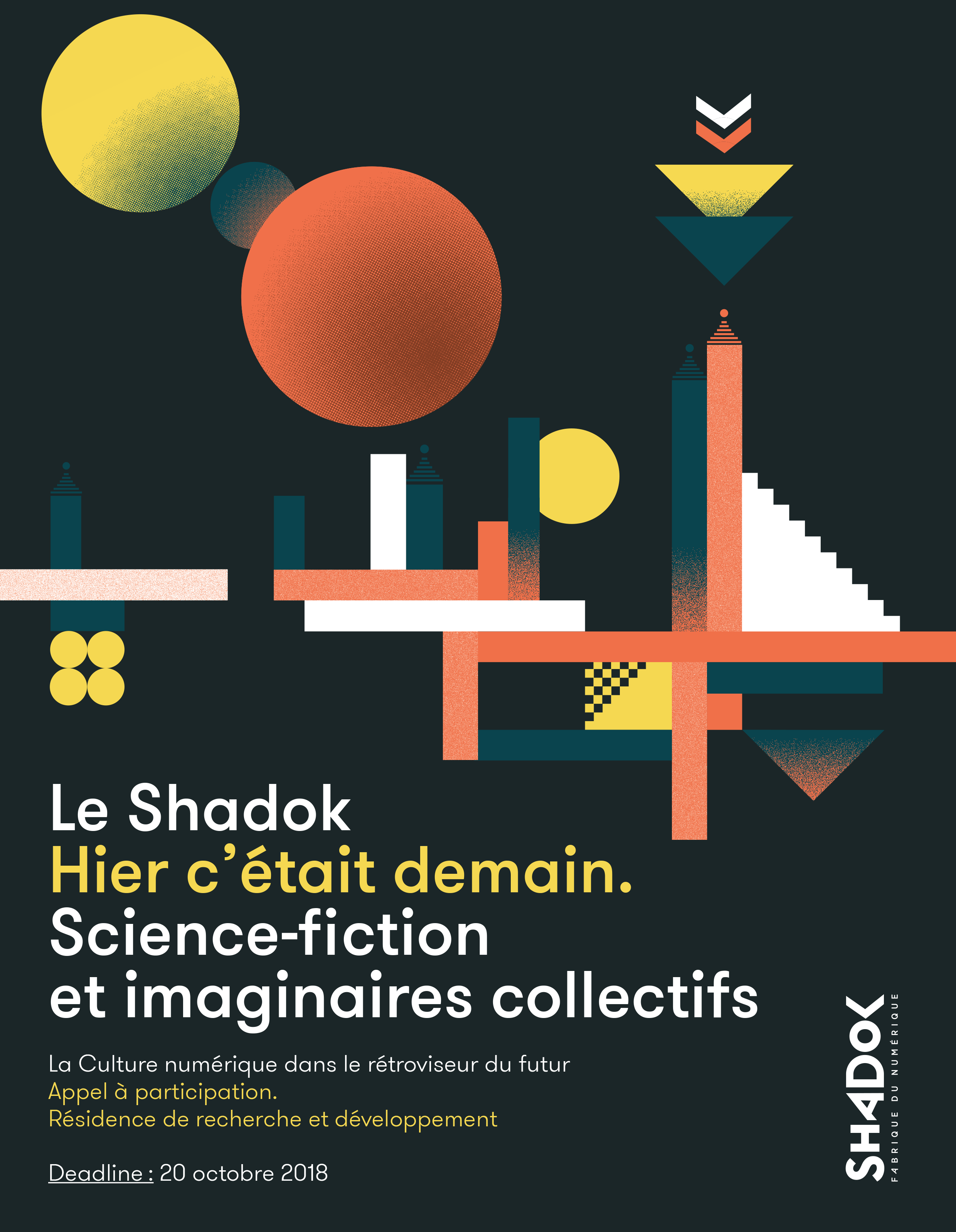 Science-fiction et imaginaires collectifs