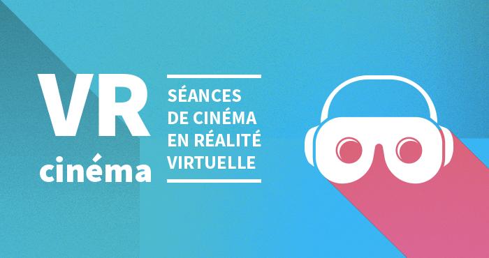 VR Cinéma • Fête de la musique
