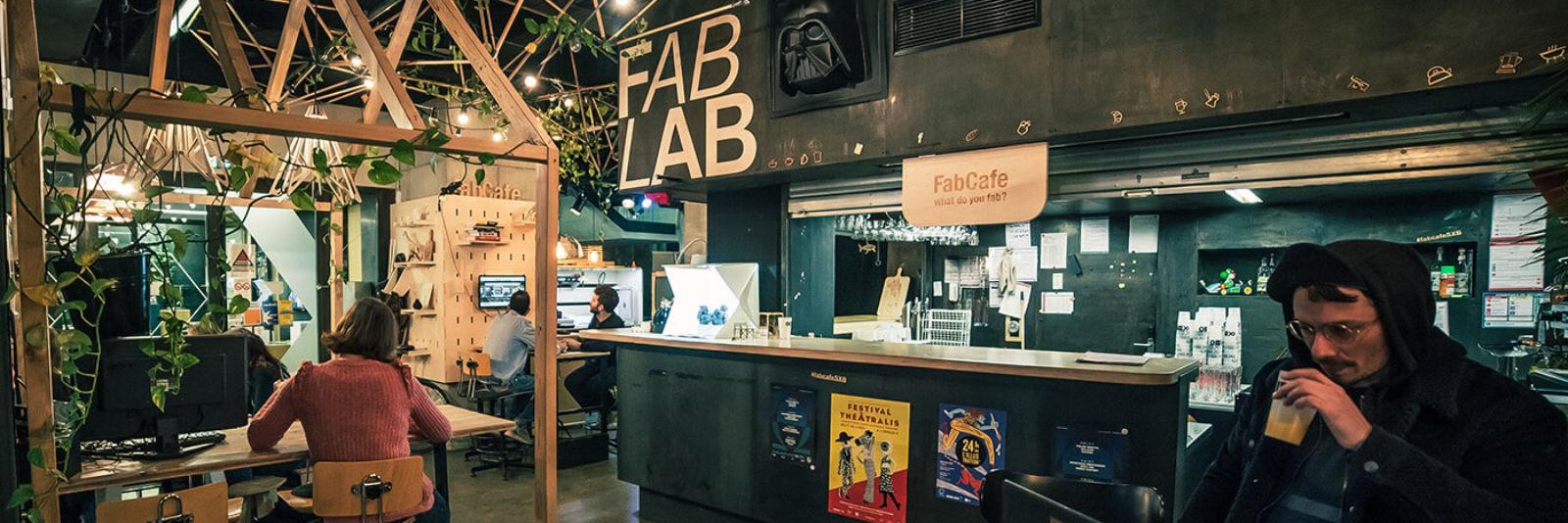 Appel à projets pour le bar-restaurant