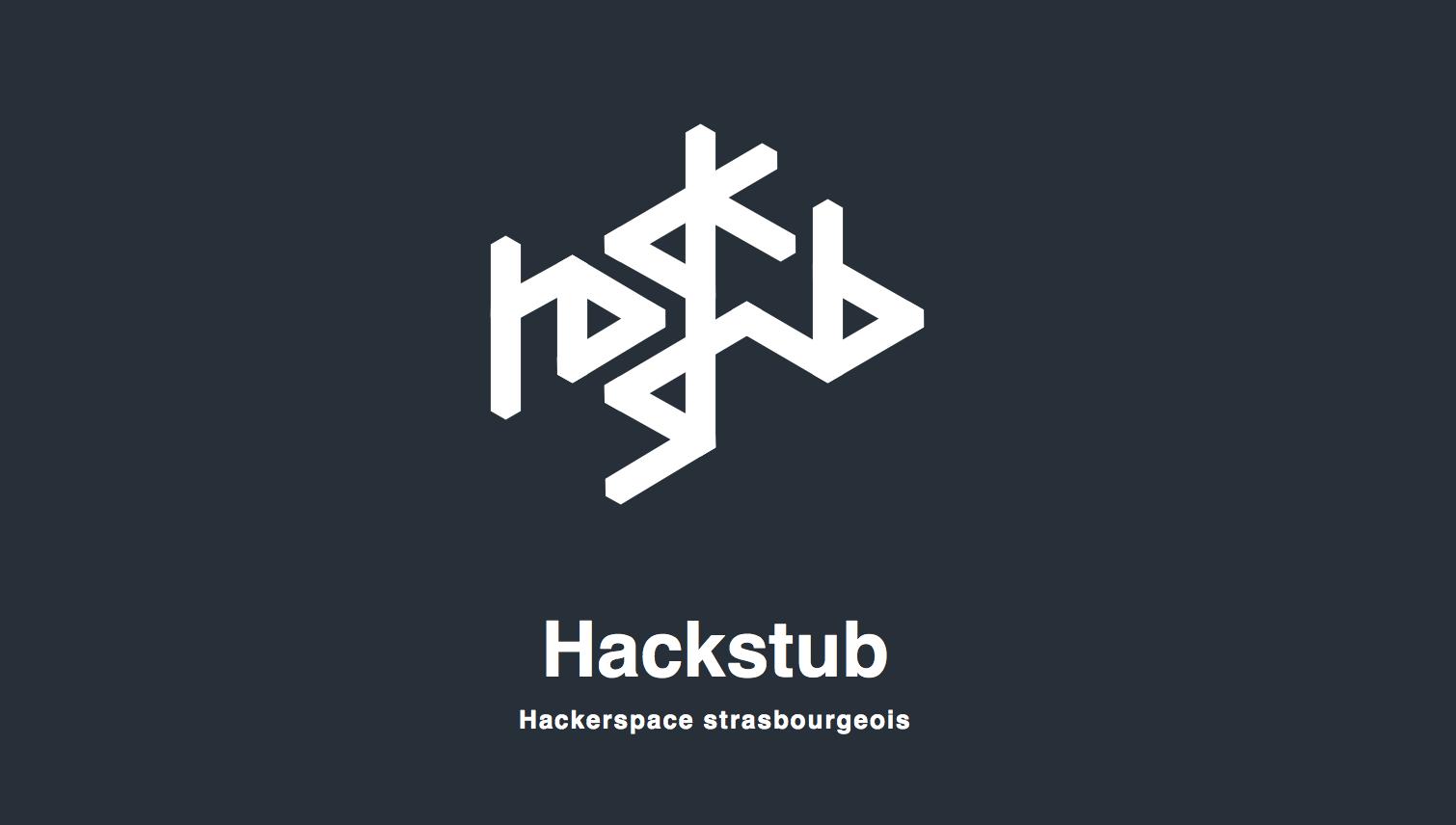 Hack ver alli • Infographie et logiciel libre